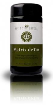 Matrix deTox