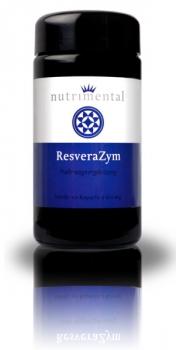 ResveraZym mit 200 mg OPC