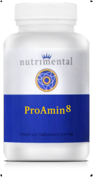 ProAmin⁸ {preiswerte MAP Alternative}