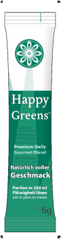 HappyGreens´ HappyStick