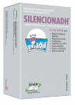 SilencioNADH® NADH + 5-HTP + MSM + Chininsulfat + Minze + Eukalyptus