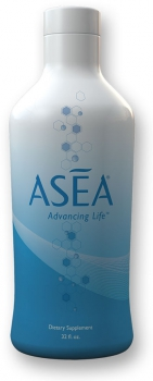 ASEA - Advancing Life