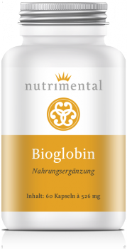 Bioglobin {25 mg 5-HTP + Colostrum}  #3+1