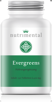 EverGreens {Bio-Gerstengrastabs}